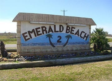 Image of Emerald Beach Neighborhood