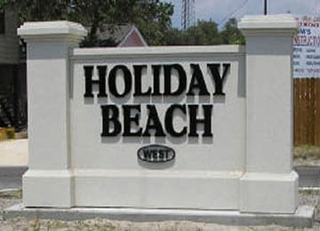 Image of Holiday Beach  Neighborhood