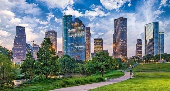 Houston neighborhood