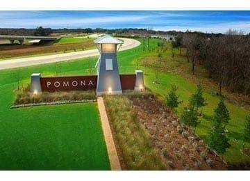 Image of Pomona Neighborhood