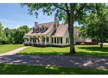 Image of Post Oak Estates Neighborhood
