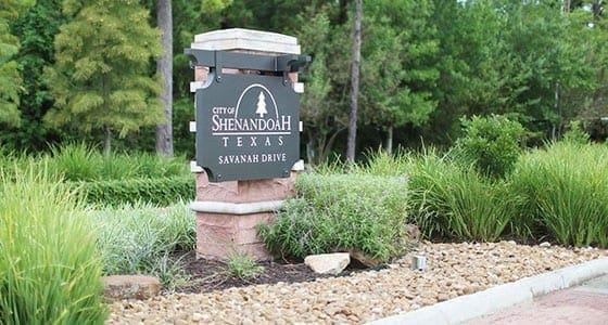Shenandoah neighborhood